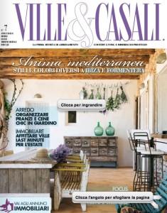 ville e Casali - luglio 2010